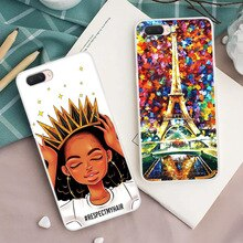 For Oppo A3S Case Silicone Soft TPU Phone Case For Oppo A3S A 3S /Oppo A5 6.2''  Case Cover For OPPO