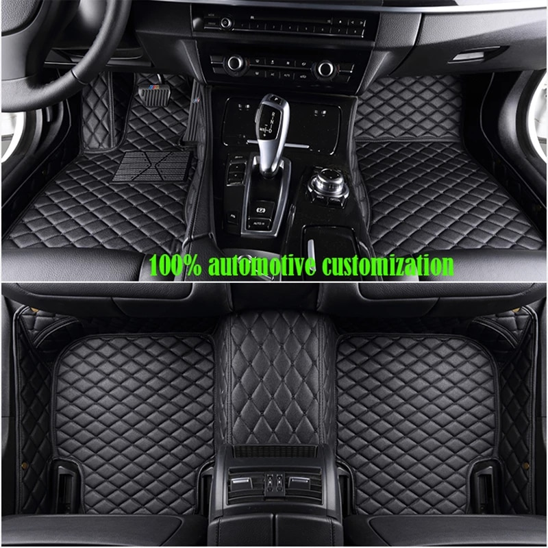 Xwsn Custom Car Floor Mats For Infiniti G35 Fx35 Fx37 Q50 Qx30 Qx60 Qx70 G25 G37 Floor Mats For Cars Floor Mats Aliexpress