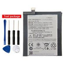 Batterie BL258 originale de haute qualité pour Lenovo Vibe X3 Lemeng X3 X3a40 X3C50 X3C70 3600 mAh