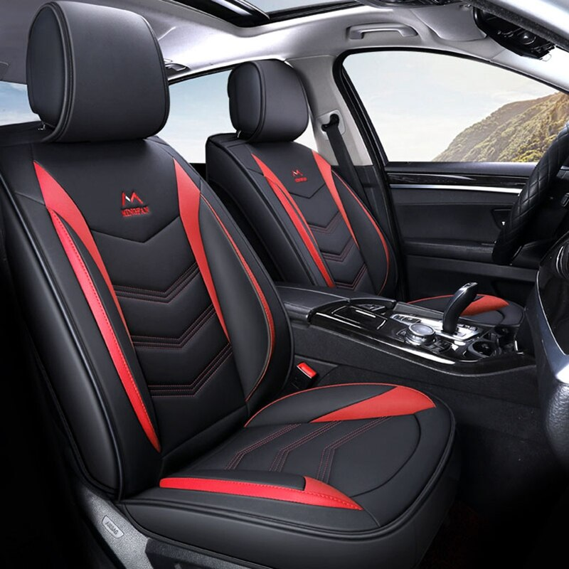 Frente + traseira conjunto completo capa de assento do carro para citroen ds4 ds5 ds6 triumph c2 c3 c4 c5 c6 c4l picasso c4 cacto aircross C-CROSSER C-XR