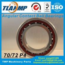 7014C 7014AC TYN DB/DF/DT/SUL /P4 Angular Contact Ball Bearing (70x110x20mm) Precision Ball Bearing Made in China