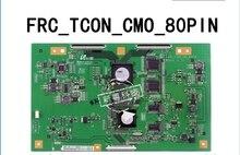 Carte logique FRC_TCON_CMO_80PIN pour connexion 32/37/46/55 avec carte de connexion T-CON