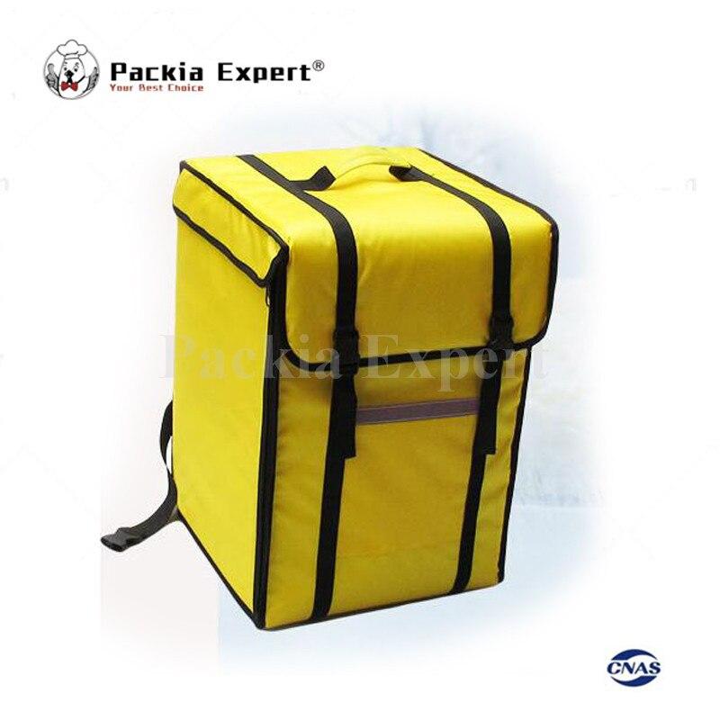 12-14inch 69L 39*39*56cm Backpack insulation  bag, food package delivery  pizza delivery bag pizza delivery bag HS3939