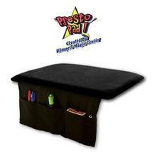 Presto Pad (Close Up Style, Black,20*30cm) - Trick ,magic trick,accessory,gimmick,coin card mat