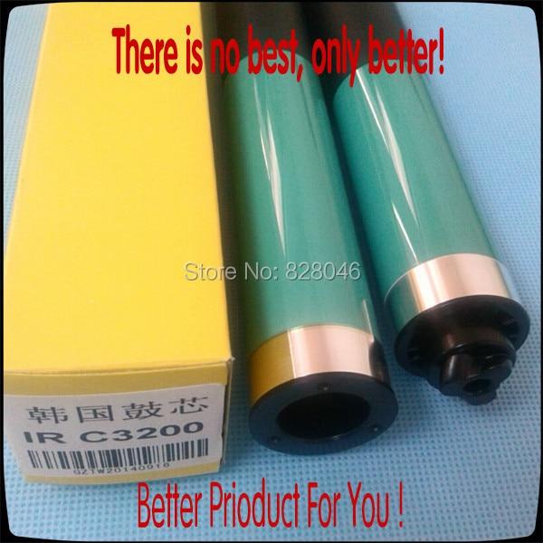 Tambor OPC para Canon IRC 3200, tambor OPC para impresora Canon IRC3200 IRC3220, para tambor OPC Canon tóner NPG-22, para impresora Canon OPC