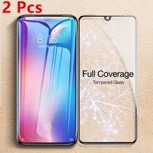 Full Glue Coverage Glass For Xiaomi Mi8 Mi 8 A2 Lite F1 9H Tempered Film On Xiomi Redmi 7A 6A Note 7