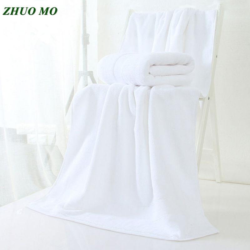 Toalla de baño gruesa de algodón egipcio de 1 pieza para adultos, accesorios de baño, toalla absorbente de agua para Hotel GMS 650G 70x140cm