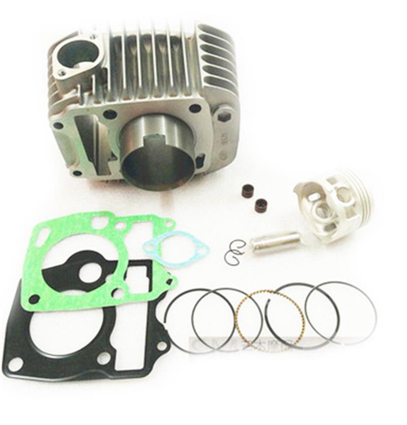 Motocicleta STD Kit del cilindro de la parte superior de la Junta de anillo de pistón para Honda ANF125 Innova onda BIZ 125 NF125 AFP125 BC125 NF AFP ANF 125