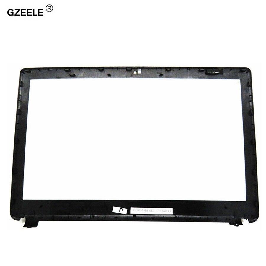 Чехол GZEELE для ноутбука с ЖК-передней рамкой, чехол для Acer Aspire E1-510 E1-530 E1-532 E1-570 E1-572 E1-572G V5WE2 Z5WE1