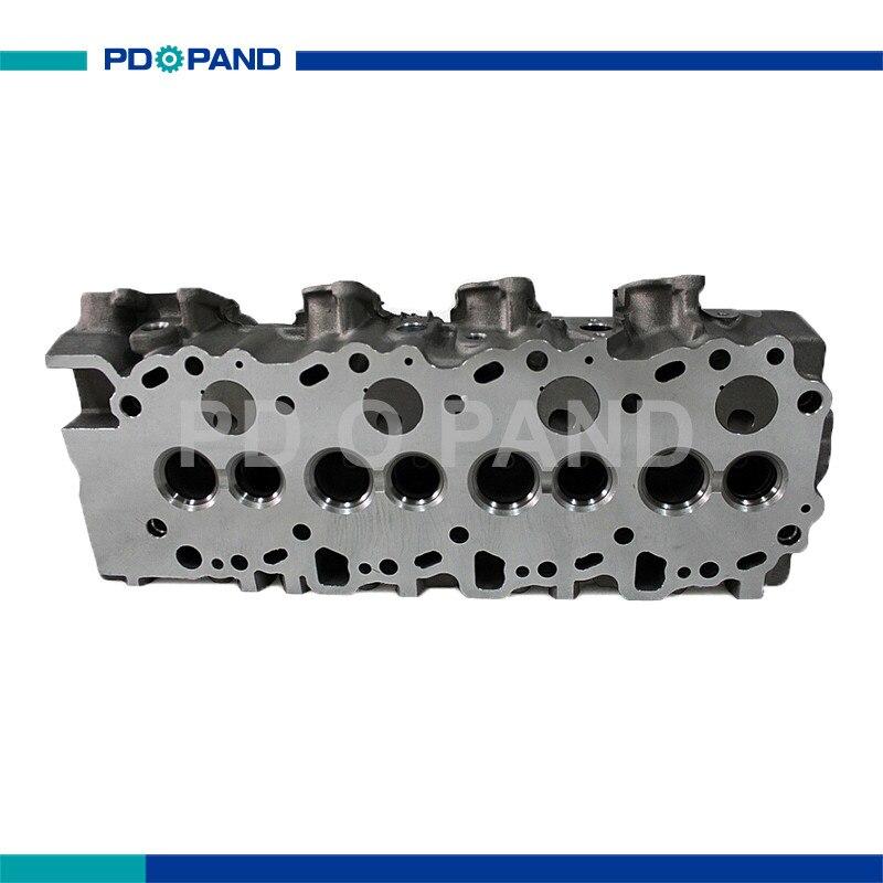 1KZ 1KZ-T 1KZT del cilindro del motor de la 908780, 11101-69125, 11101-69126, 11101-69127 para Toyota LAND CRUISER 4 RUNNER HILUX 3.0TD