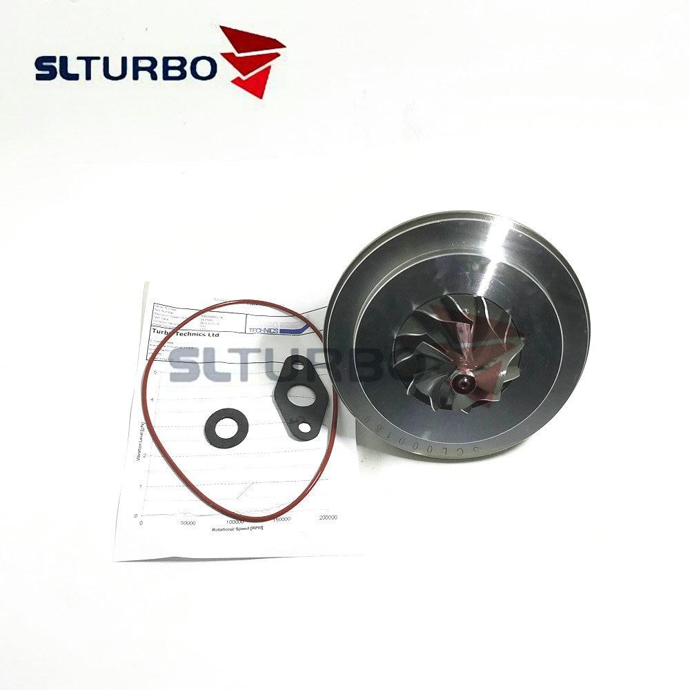 Turbo CHRA cartucho kits de reparación Ku Klux Klan K03 53039880110 para Opel Astra H / J 1,6 Turbo 132 Kw 180 HP Z16LET-nuevo núcleo de turbina