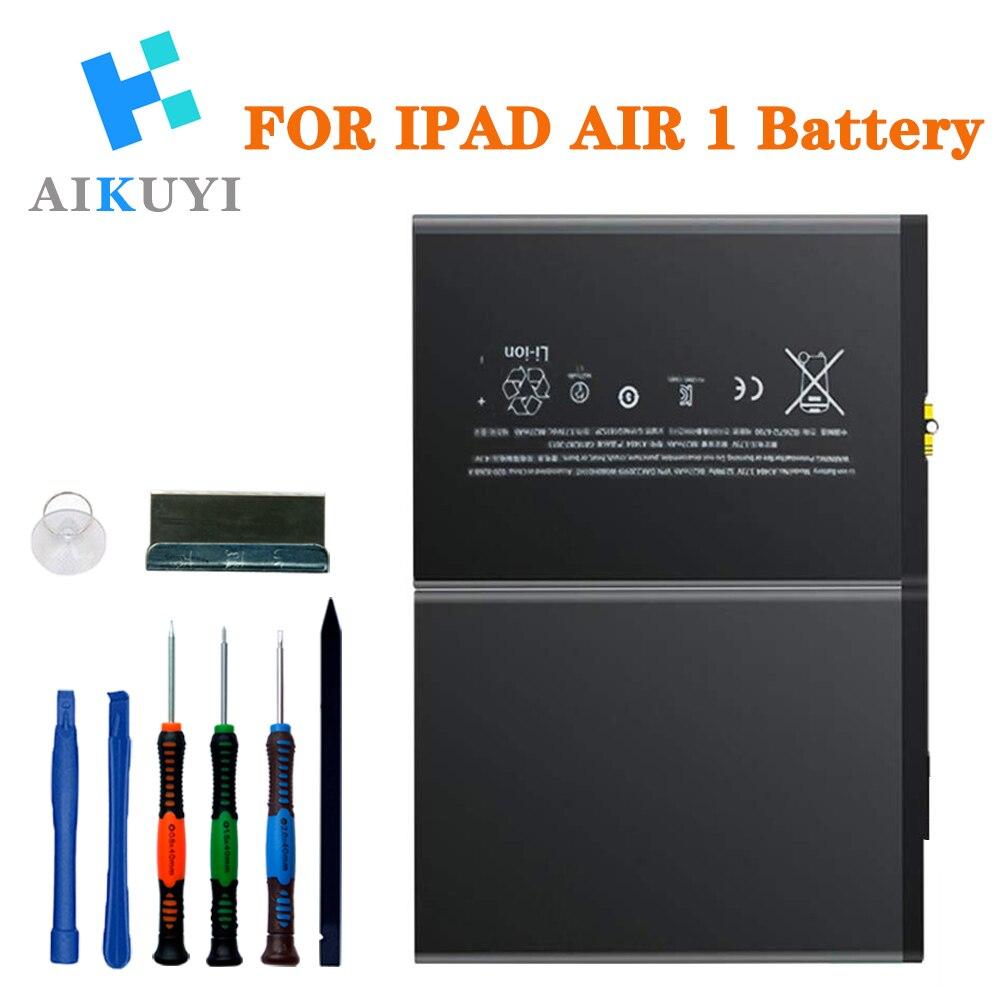 Nueva batería para iPad de batería de aire Kit de recambio para...