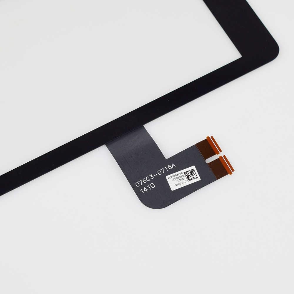 Original 7 Pulgadas Para Asus Memo Pad Hd7 Me173 Me173x K00b Panel De Pantalla Táctil Digitalizador De Reemplazo De Lentes De Vidrio Negro Tablets Lcd Y Paneles Aliexpress