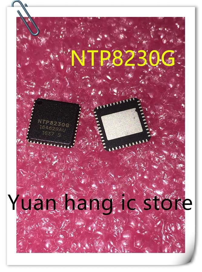 Frete Grátis 5 PCS NEW NTP8230G NTP8230 DSP integrado 30 W pure digital IC amplificador de potência, controle I2S