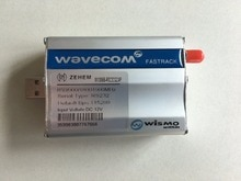 Modem GSM GPRS quadri-bande Wavecom Q24PLUS Module Interface USB tcp/ip SMS MMS