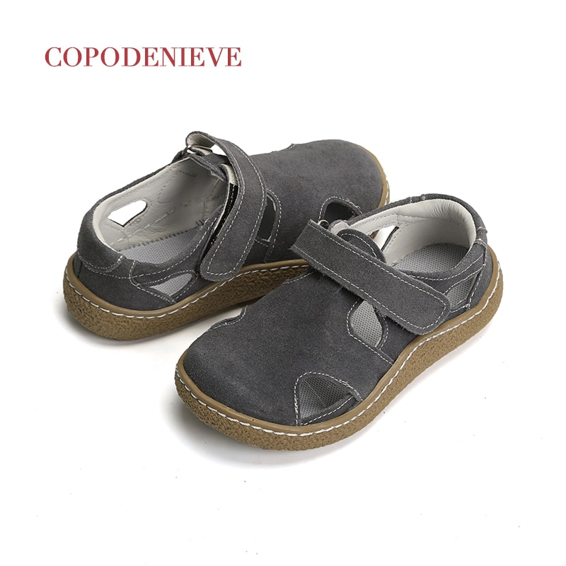 children shoes summer baby kid boy girl sandals for children newborn leather soft children s sandal girl 2020 brand baby new df COPODENIEVE baby boy sandals boys sandals toddler sandals  children sandal girl toddler shoes  boys girls genuine leather shoes