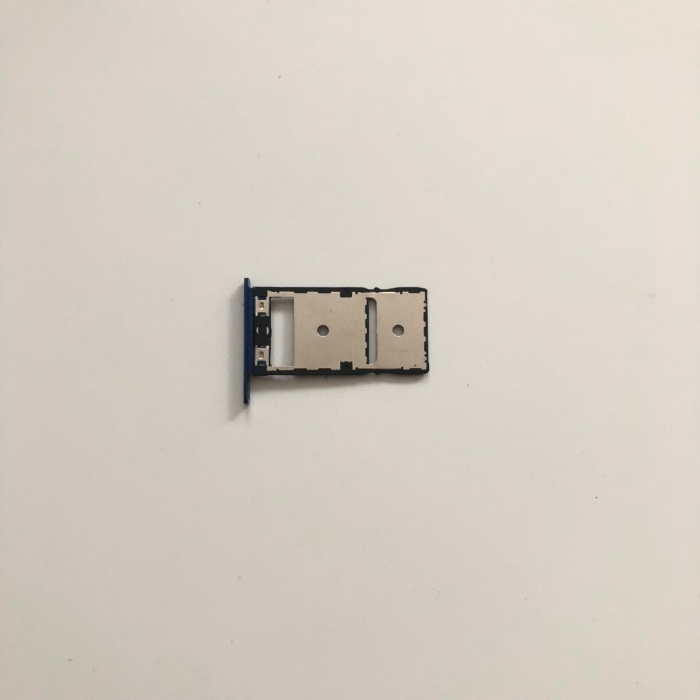 New Sim Card Holder Tray Card Slot For Oukitel K3 MT6750T Octa Core 5.5 inch FHD 1920x1080 + Tracking Number enlarge