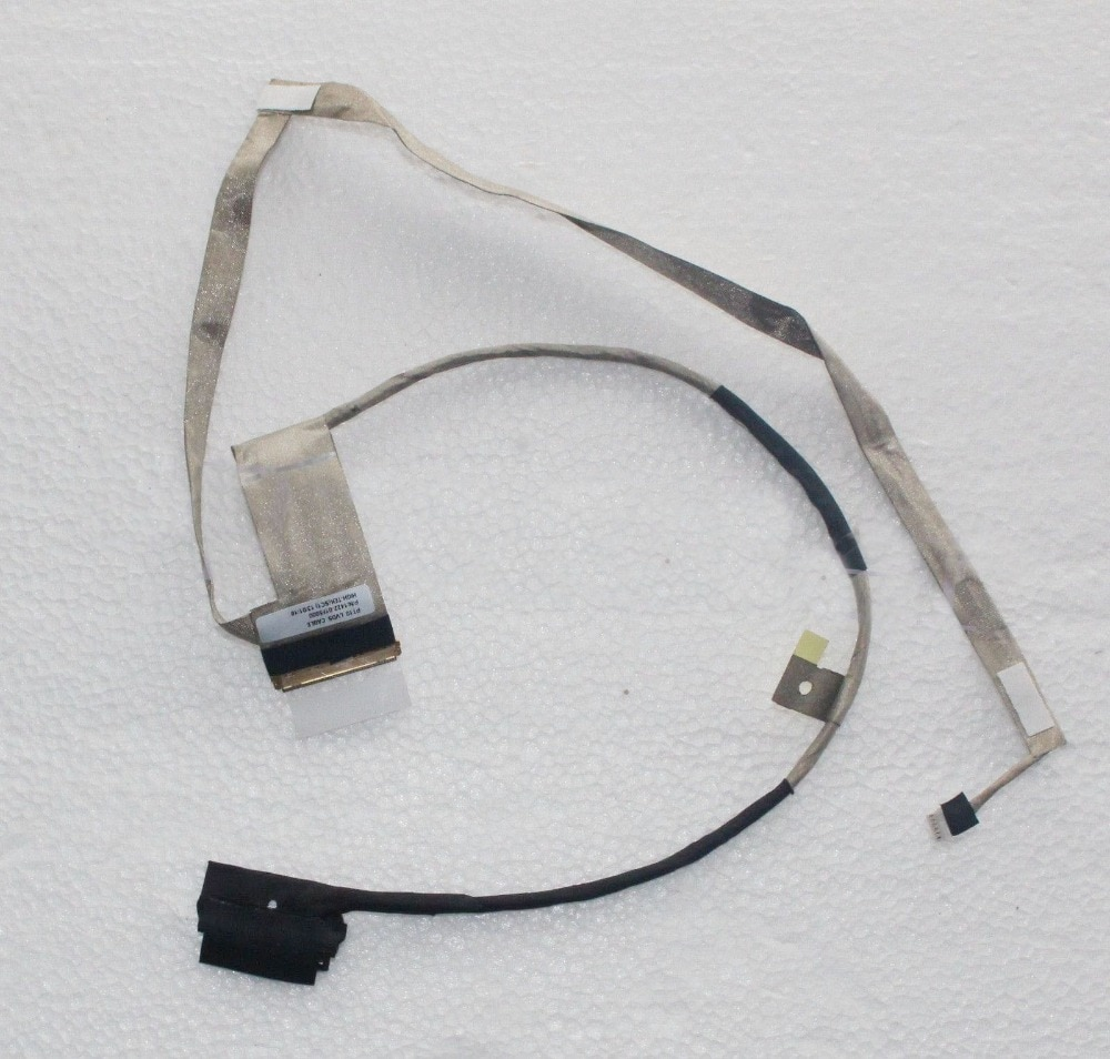 Nuevo Original Cable de vídeo de LCD para Toshiba PT10 PT10F C50 C50-A C55-A 000047160 1422-01F5000 1422-01F7000