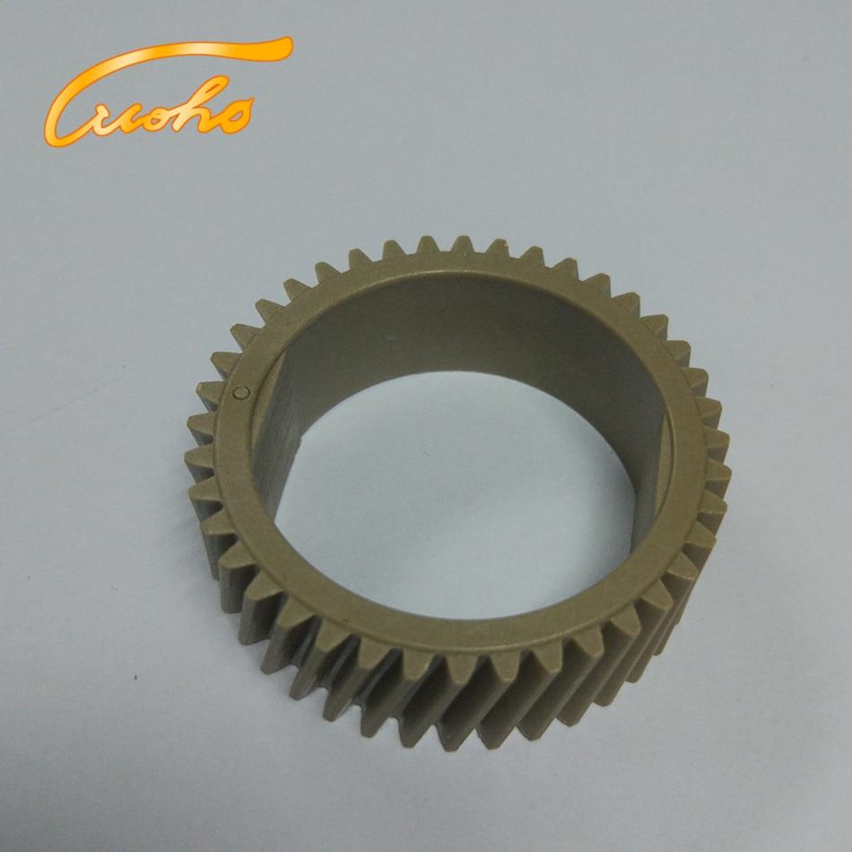 Engranaje de rodillo del fusor superior MP9001 de 20 Uds para Ricoh Aficio 2060 2075 2051 MP6001 MP7001 MP8001 MP7500 piezas de la impresora engranaje del rodillo del calor