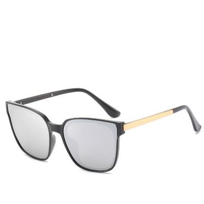 Retro Cat eye Sunglasses Woman men Luxury Brand Vintage Sun glasses Female Glasses For Women Gafas d