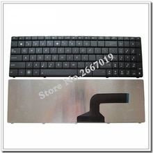 Nueva teclado para ASUS R704 R704A R704VB R704VC R704VD N71 N71J N71 G51 G51J G60 G60J G60V UX50 UX50V U50A teclado del ordenador portátil