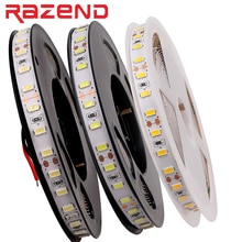 1M 2M 5M 12V Led Strip Lights 5730 SMD Epistar Chip 120leds/m Flexible Led tape light 5630  cold white/warm white/Neutral white