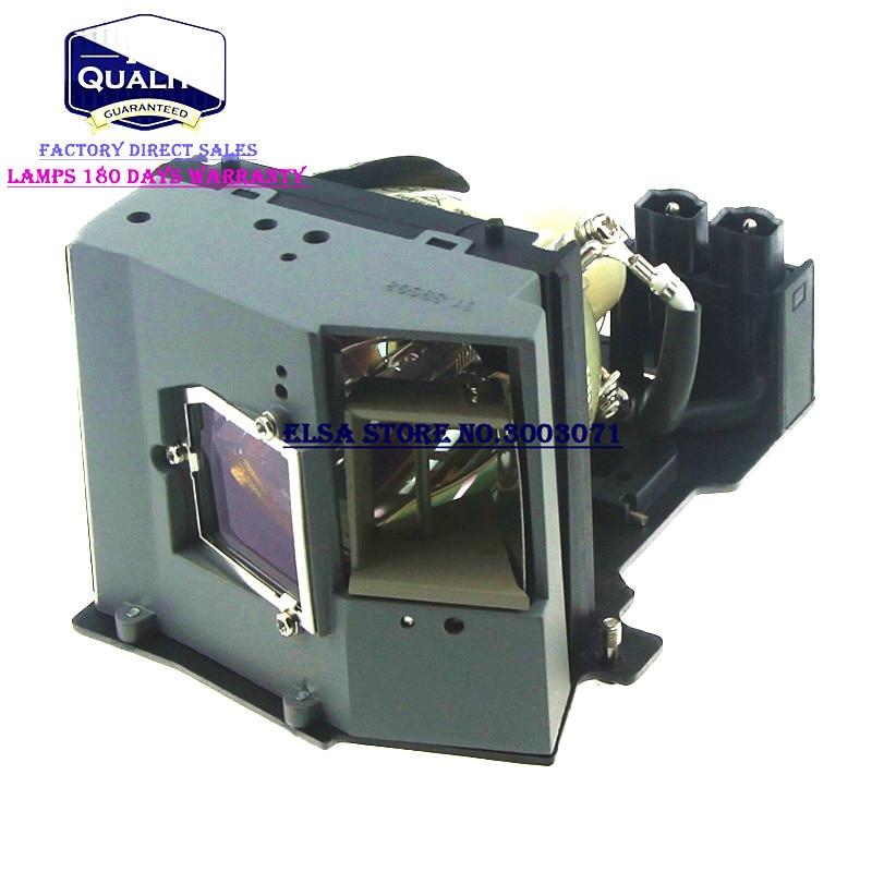 مصباح جهاز عرض بديل EC.J2901.001 مع مبيت, لأجهزة ACER PD726 / PD726W / PW730 / PD727 / PD727W