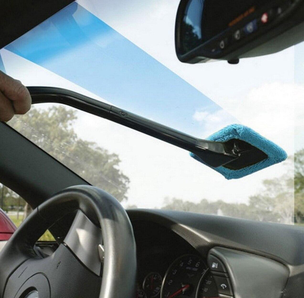 Auto Window Cleaner Wash Brush Car for Citroen C4 C5 C3 Picasso Xsara Berlingo Saxo C2 C1 C4L DS3 Xantia DS4 C8 C-Elysee 2cv