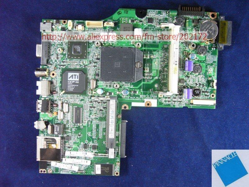 Материнская плата PA1510 для Fujitsu SIEMENS Amilo 37GL50000-C0 L50RI0