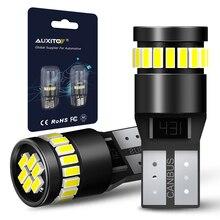 W5W T10 168 2825 светодиодный Canbus лампа для Hyundai Tucson Creta Kona IX35 Solaris Accent I30 автомобильный боковой габаритный светильник лампа номерного знака