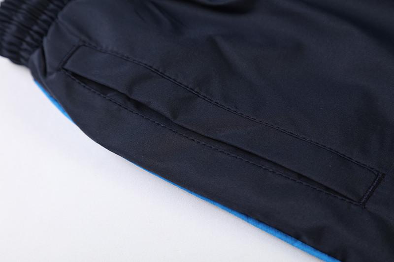 New Arrival Marka Dres Casual Sporta Kostiumu Mężczyźni Mody Bluzy Zestaw Kurtka + Spodnie 2 SZTUK Poliester Sportowej Mężczyzn 4XL 5XL SP019 29