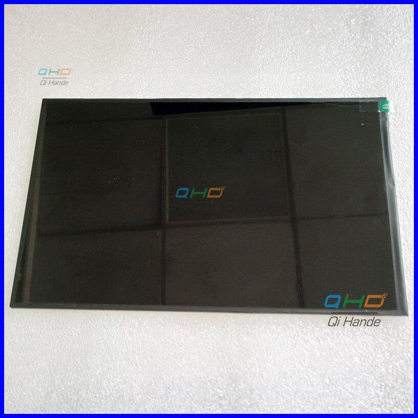 "Matriz de pantalla lcd de 9,6 ""34pin/40pin para Irbis TZ968 TZ-968 3G/TZ960/TZ961/TZ962/TZ963 TZ965 Panel de pantalla LCD para tableta"