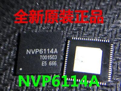 Novo & original nvp6114a qfn76