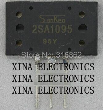 2SA1095 2SC2565 C2565 A1095 MT-200 ROHS ORIGINAL 10 Pçs/lote 5 + 5 kit composição Eletrônica Frete Grátis