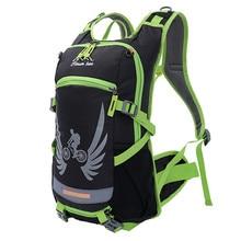 18L Waterproof Bicycle Backpack Rucksacks Packsack Riding Backpack Ride pack