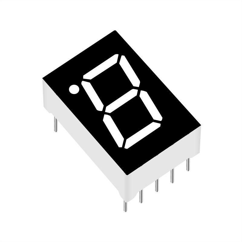 Raspberry Pi 1 Digital RELOJ TEMPERATURA voltaje LED módulo DIY electrónico para naranja Pi
