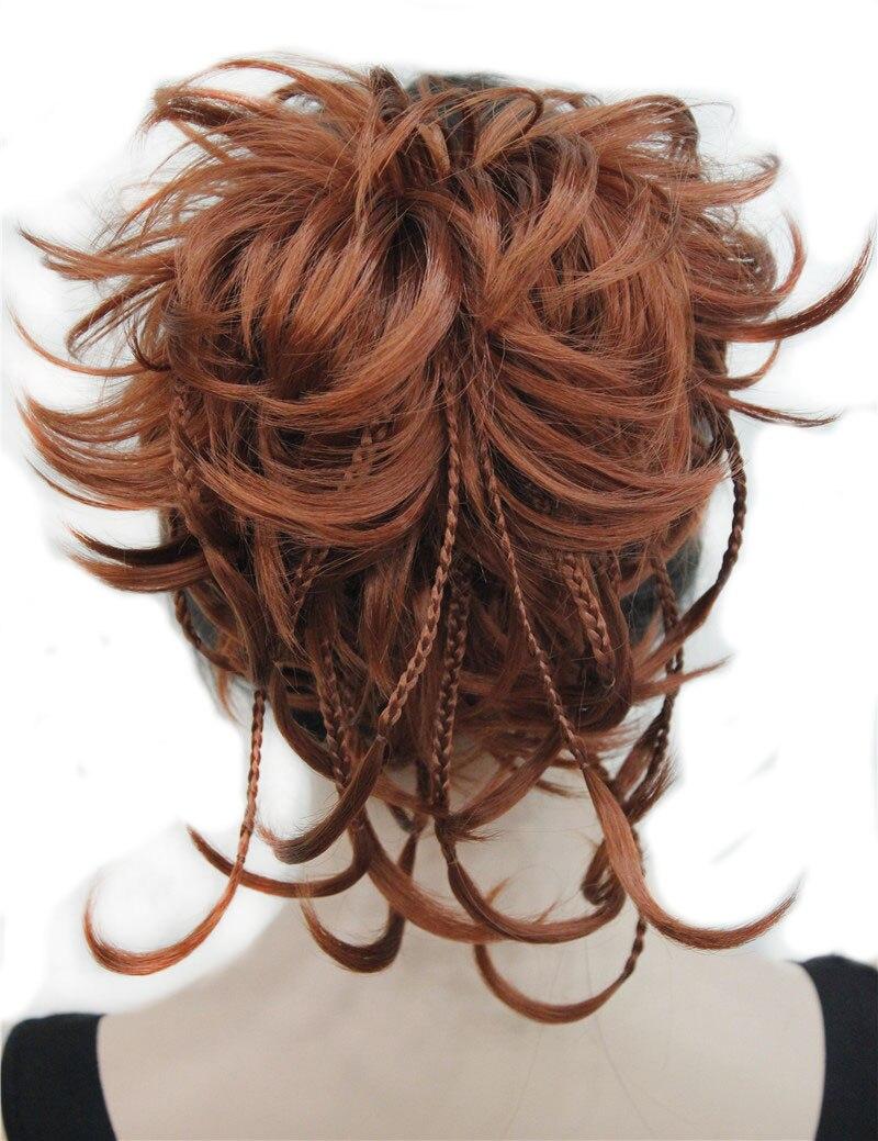 Волосы для наращивания StrongBeauty, синтетические волосы «сделай сам», красные, блонд, коричневые, черные, тесьма, шнурок, хвостик, клипсы, накладные волосы, шиньоны, 17 цветов