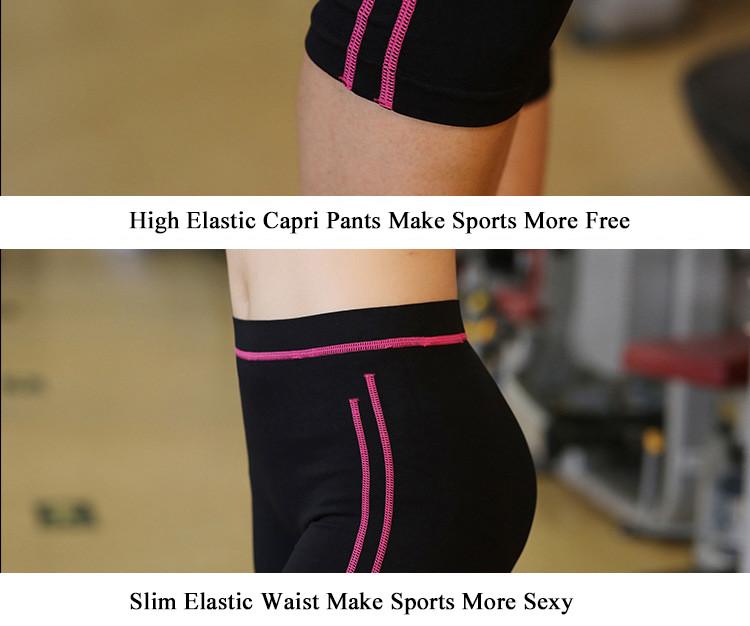 Asjalik spordikomplekt naistele