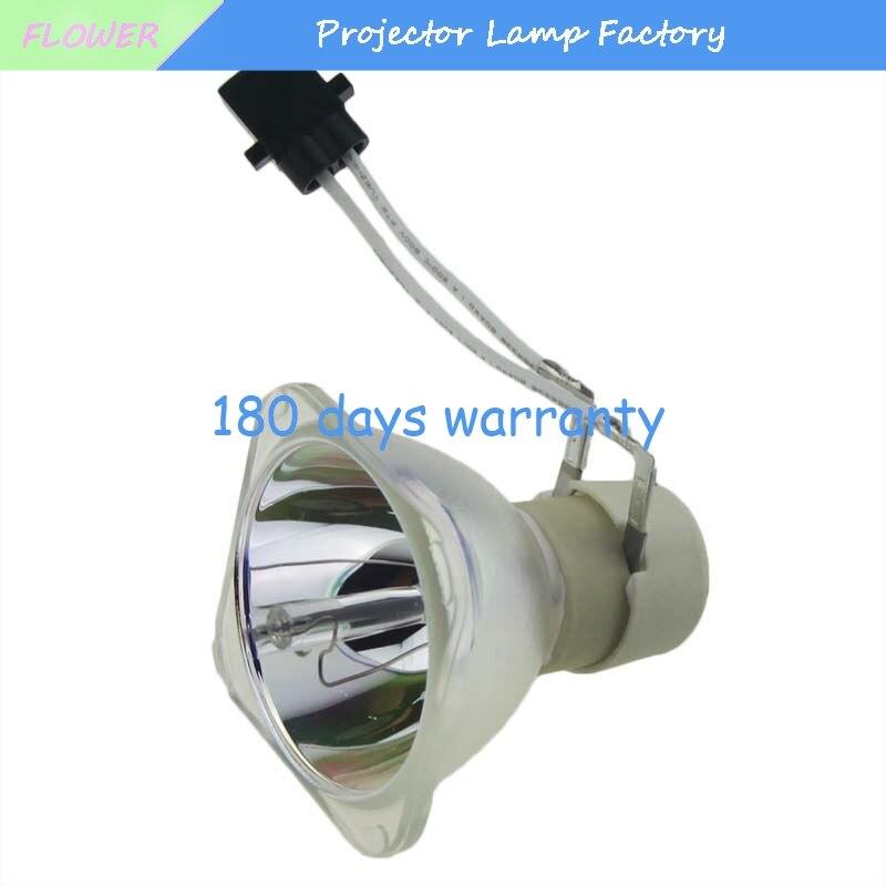 Бесплатная доставка 5j.y1e05001 для BENQ Замена лампы проектора/лампы MP24/MP623/MP624 проекторы 180 дней гарантии