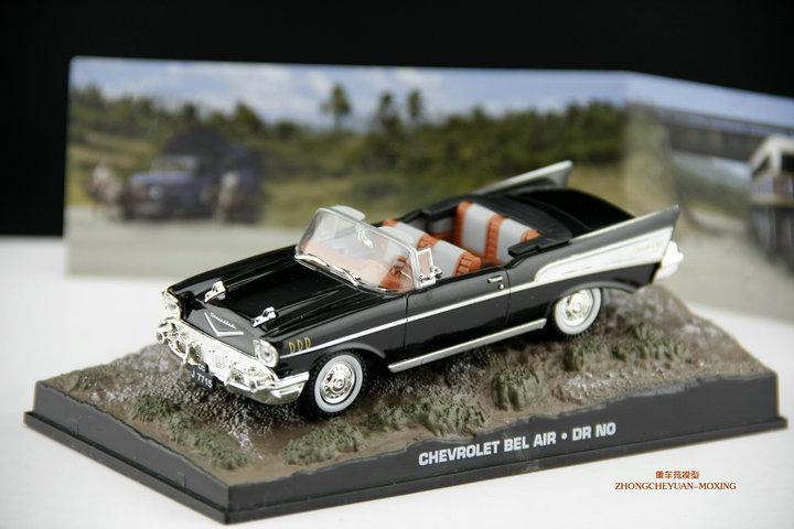 UH 143 CHEVROLET BEL AIR alloy model Car Diecast Metal Toys Birthday Gift For Kids Boy