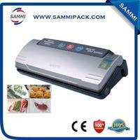 Small Economy Household Vacuum Saver Sealing MachineFood Vacuum Sealer