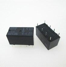 Caliente nuevo relé de G5V-2-5VDC G5V-2 5VDC G5V2 5VDC DIP8