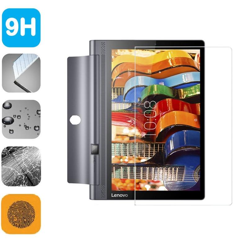 9H закаленное стекло ЖК-экран Защитная пленка для Lenovo Yoga Tab3 Tab 3 X50L X50F X50M YT3-X50F 10,1