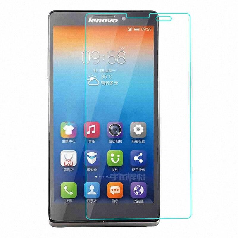Para Lenovo Vibe Z K910 Protector de pantalla de vidrio templado para Lenovo Vibe Z K910 película protectora de vidrio