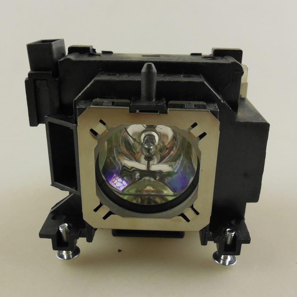 Original Projector Lamp ET-LAL100 for PANASONIC PT-LW25H / PT-LX22 / PT-LX26 / PT-LX26H / PT-LX30H Projectors original projector lamp et lae4000 for panasonic pt ae4000 pt ae4000u pt ae4000e projectors