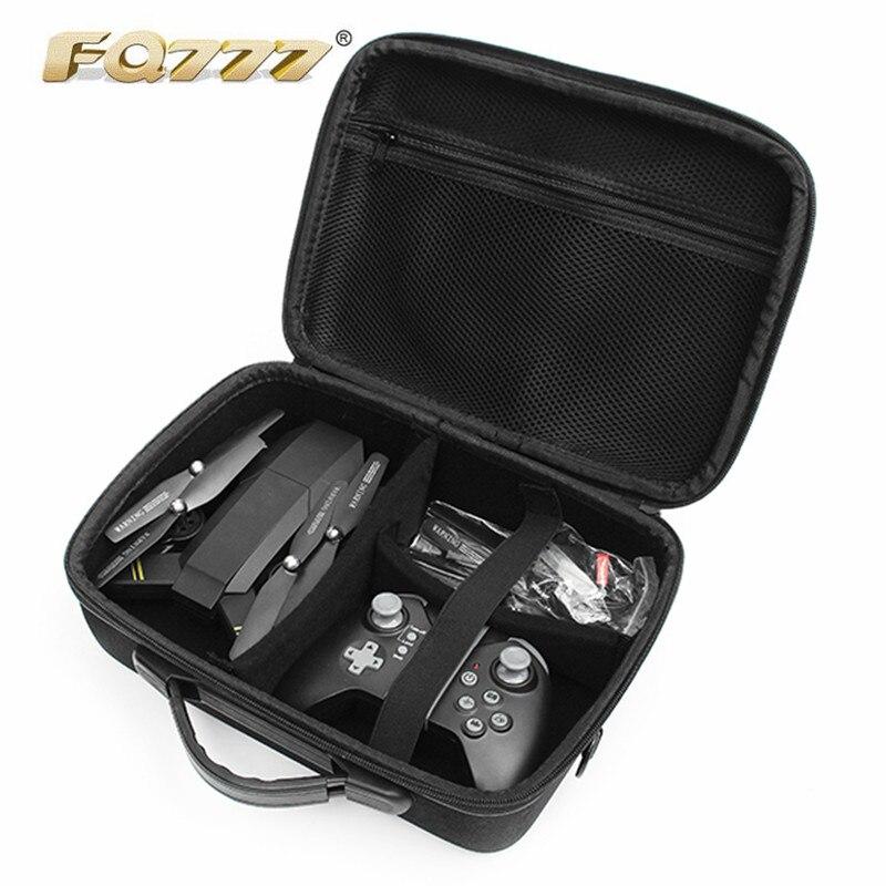 Сумка для переноски, сумка через плечо для квадрокоптера FQ777 FQ17w E50 E51 E52 E55 VISUO XS809HW