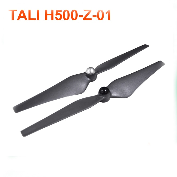 TALI H500-Z-01 (scout X4-Z-01) CW cuchilla CCW hélices para Walkera TALI H500 Scout X4 RC Quadcopter
