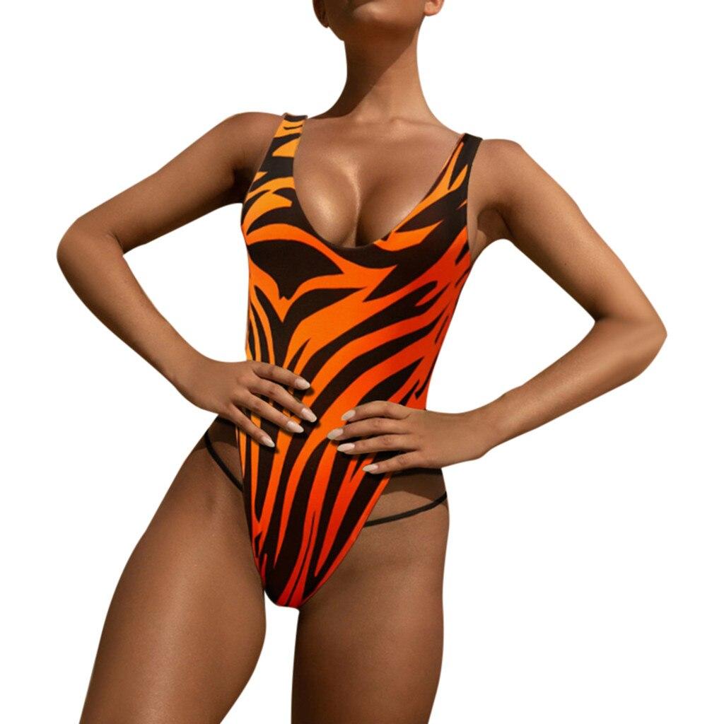 Macacão feminino tipo tigre com estampa, peça única, verde, laranja, rosa, roupa de praia, moda verão body de praia
