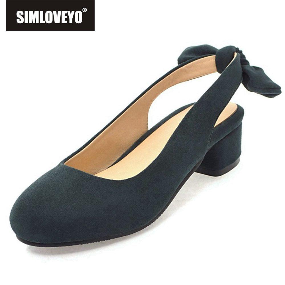 SIMLOVEYO zapatos planos de talla grande 43 45 para mujer, Sandalias planas para mujer, mujer, bandada de pajarita, zapatos náuticos para bailar, Negro, Rojo