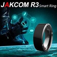 Jakcom R3 R3F Timer2(MJ02) anillo inteligente de nueva tecnología dedo mágico para Android Windows NFC teléfono Accesorios inteligentes